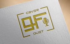 Логотип для музыкального дуэта Gold Family