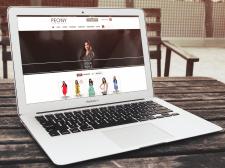 Peony - интернет-магазин
