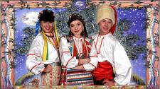 """Шоу """"Родные просторы"""" (Украина)"""