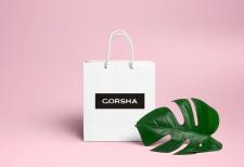 GORSHA логотип