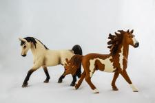 Два коня