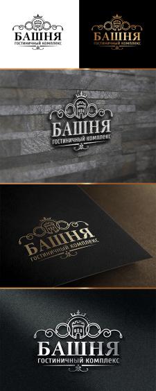 Логотип для гостинично-ресторанного комплекса