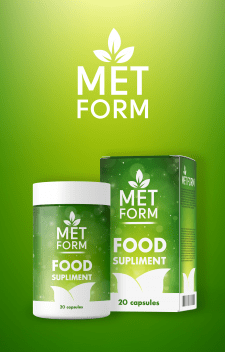 MetForm logo+package