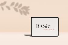 Логотип BASILC