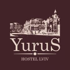 """Логотип для хостела """"Yurus"""""""
