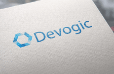 Devogic logo