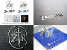 Редизайн логотипа «Заубер»