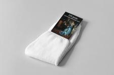 Этикетка носков