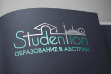 Логотип для образовательной компании