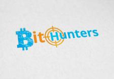 Лого Bit Hunter