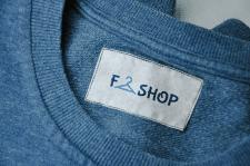 Лого для Fashop