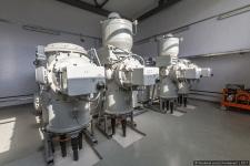 Фотосъемка трансформаторной подстанции