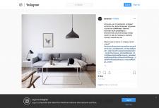 Написание и оформление постов в Instagram
