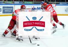 Логотип для сайта по хоккейным матчам