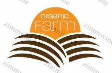 Логотип по производству органического питания