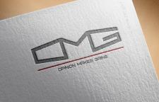 """Лого """"OMG"""""""