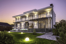 Интерьерная и Архитектурная обработка