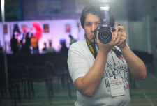 "Фотограф ""Зеркало моды"""