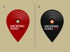 Логотип Музыкальной Студии