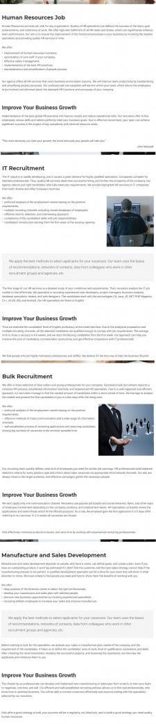 HR, EN | ABL Alliance Recruiting