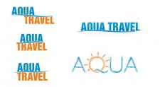 aqua лого