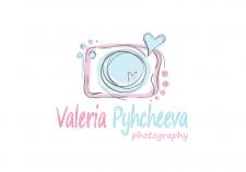 Логотип для детского фотографа