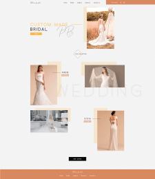 Polina bridal