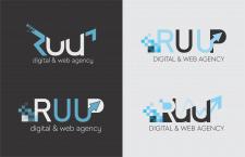 Логотип RU UP