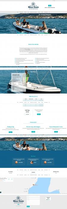 minosboats.com