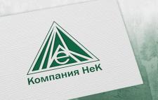 """Логотип """"НеК"""""""