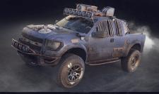 Ford t150 raptor