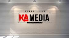 "Дизайн логотипа ""KAmedia Design Studio"""