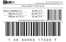 Макросы CorelDRAW для оформления упаковок и наклее