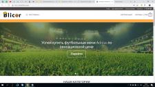 Создание и базовая оптимизация интернет-магазина