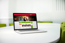Сайт организации свадеб и праздников