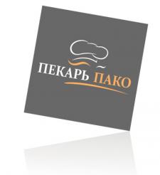 """Логотип для интернет-магазина """"Пекарь Пако"""""""