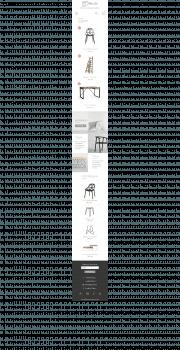 UX/UI дизайн интернет магазина мобильная версия