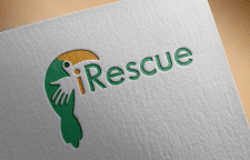 Логотип для организации по охране дикой природы