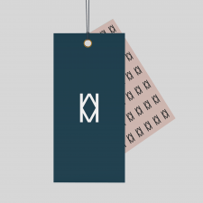 Разработка логотипа Karangel