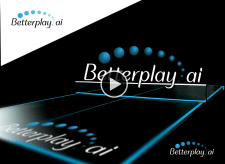 Логотип для https://www.betterplay.ai