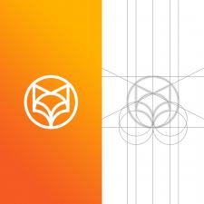 Fox Monogram Logo