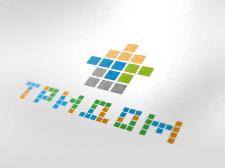 Логотип Тридом