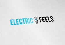 Логотип электронного музыкального коллектива