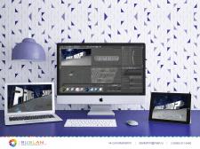 Разработка рекламного ролика