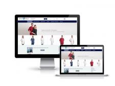 Интернет-магазин медицинской одежды