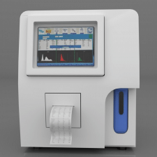 Electrolyte Analyzer (Анализатор электролитов)