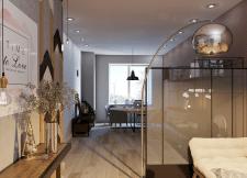 Дизайн помещения свадебного агенства