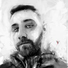 Портрет себя
