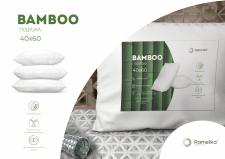 "Этикетка ""Bamboo"""