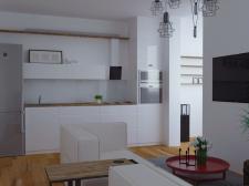Дизайн квартиры в г.Киев